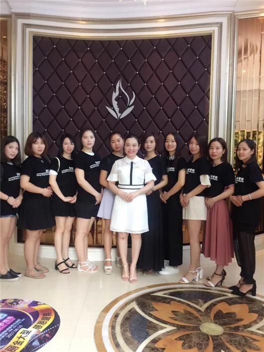 深圳美容学校就业安排怎么样?